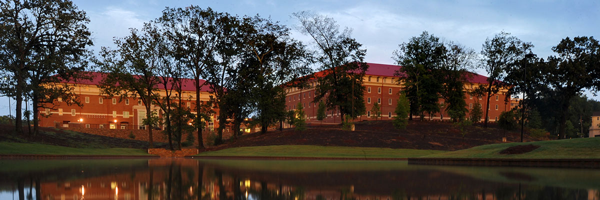Ole Miss Residential College